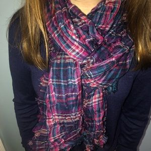 Cute Scarf for Fall/Winter